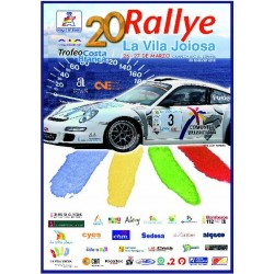 Rallye Vilajoiosa
