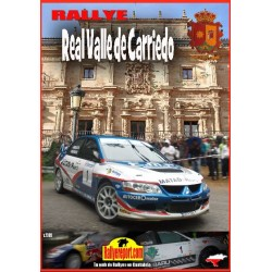 Rallye Valle de Carriedo